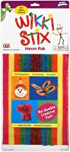 product image for Wikki Stix Assorted Pkg-Neon