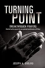 prayer point for breakthrough in life