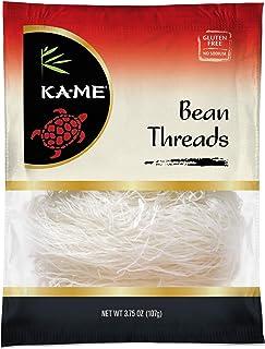 Ka-Me Bean Threads, 3.75 Ounce (Pack of 8)