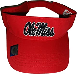 30bbe6df2ac Amazon.com  NCAA - Visors   Caps   Hats  Sports   Outdoors