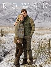 rowan wool thick and thin patterns