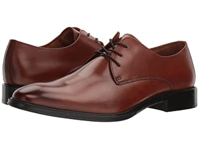 Kenneth Cole New York Tully Oxford B (Cognac) Men