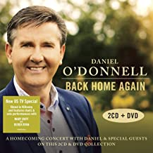 Best daniel o donnell back home again Reviews