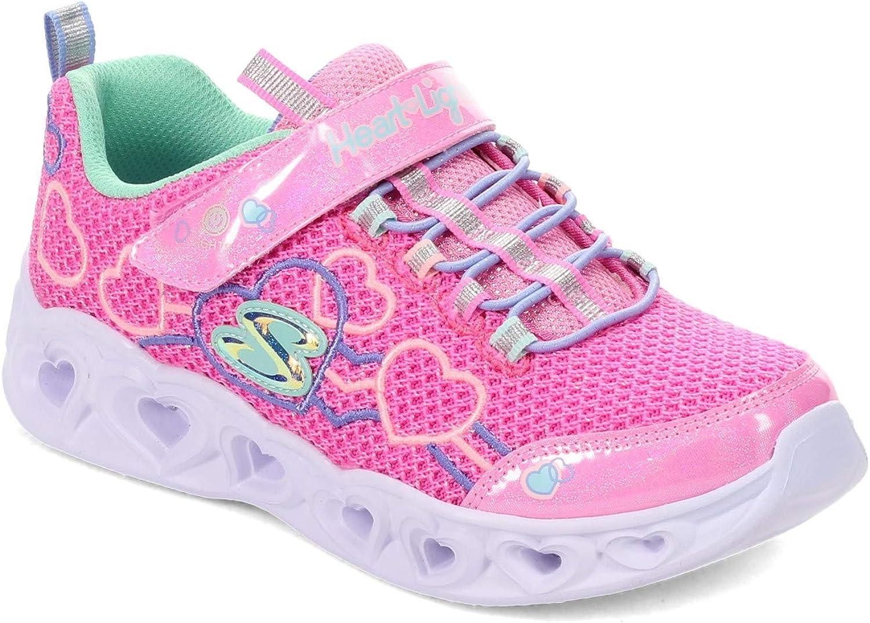 Skechers Unisex-Child Casual Sneaker