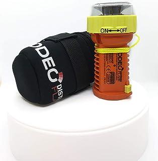Odeo Distress Flare LED mit Schutztasche
