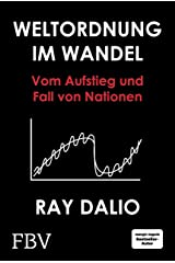 Weltordnung im Wandel: Vom Aufstieg und Fall von Nationen (German Edition) Kindle Edition
