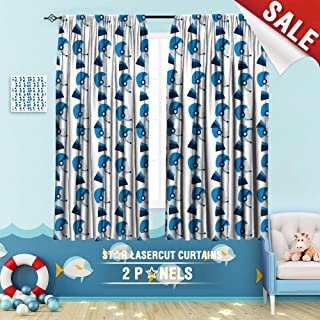 Big datastore home Blackout Curtain, Assistant Avatar Background Business Call Center Color Communication Concept Contact Illustration 108 x 72 inch Curtains Kids Bedroom,