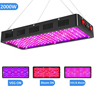grow light express