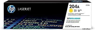 HP 204A | CF512A | Toner Cartridge | Yellow
