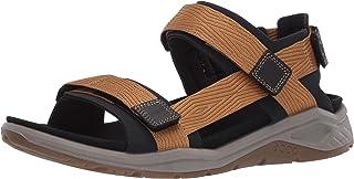 ECCO Men's X-trinsic Textile Strap Sandal