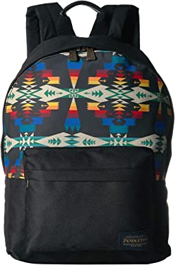 Canopy Canvas Backpack