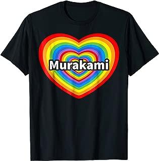 takashi murakami t shirt