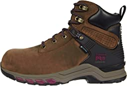 "Hypercharge 6"" Composite Safety Toe Waterproof"
