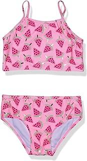 Girls' 2pc Watermelon Swimsuit