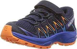 57db493c92 Amazon.es: Salomon - Aire libre y deporte / Zapatos para niño ...
