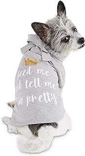 Bond & Co. Pretty Princess Dog T-Shirt