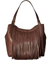 Frye - Ray Fringe Shoulder
