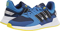 Dark Blue/Black/Shock Yellow