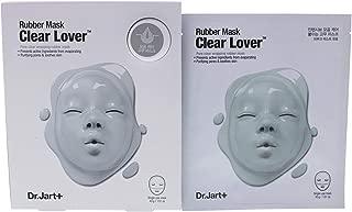 Dr. Jart+ Rubber Mask Clear Lover