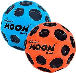 Waboba Moon Ball (Colors May Vary) 2 Pack