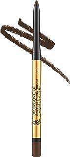 مكياجي كيه22 قلم كونتور الحواجب قابل للسحب 904، 0.3 غم