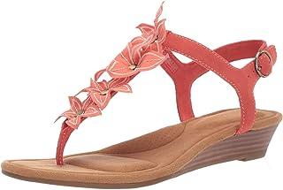 Koolaburra by UGG Women's Arely Heeled Sandal