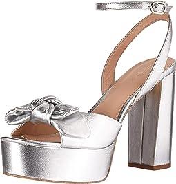 Courtney Platform Sandal
