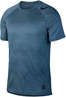 Men's Hypercool Camo Fitted Top