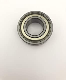 Octane Fitness Roller Wheel Bearing 6003Z 300533-001 Works Q35 Q37 Q45 Q47 Elliptical