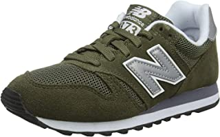 New Balance Men's 373 Core Low-Top Sneakers