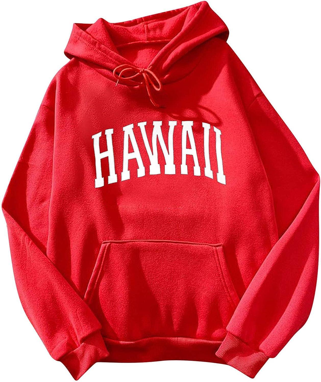 Women's Trendy Ranking TOP15 Pullover Hoodie Sale Special Price Sweatshirts Hoodies L Lightweight