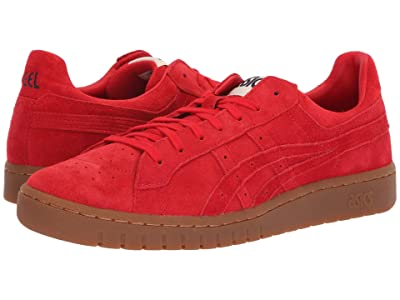 ASICS Tiger Gel-PTGtm (Classic Red/Classic Red) Men