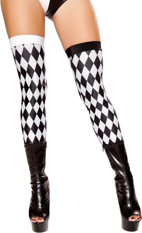 Cyberteez Sexy Women's Jester Leggings W favorite Accessory Black ! Super beauty product restock quality top! Costume