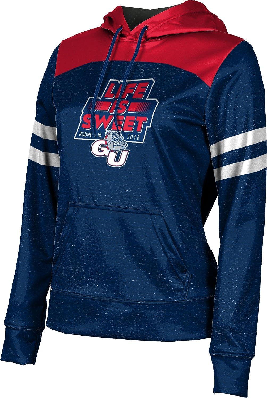 Gonzaga University March Basketball Girls' Pullover Hoodie, School Spirit Sweatshirt (Gameday)