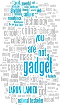 You Are Not a Gadget: A Manifesto PDF
