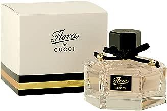 Flora By Gucci Eau De Toilette Spray 1.7 Oz For Women