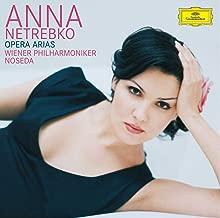 Best anna netrebko opera arias cd Reviews