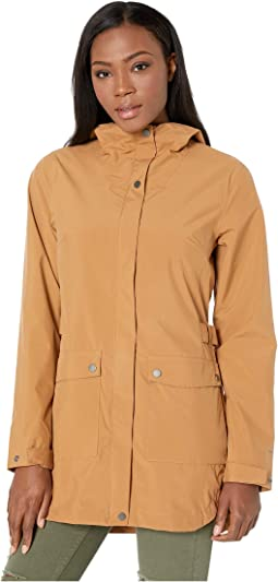 Here and There™ Trench Jacket