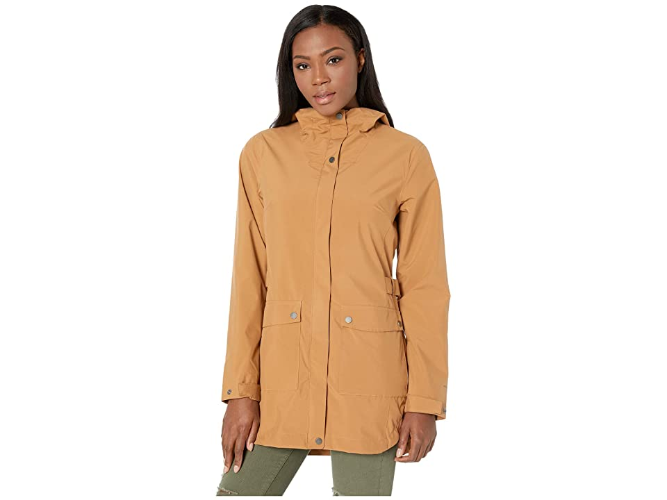 Columbia Here and Theretm Trench Jacket (Light Elk) Women
