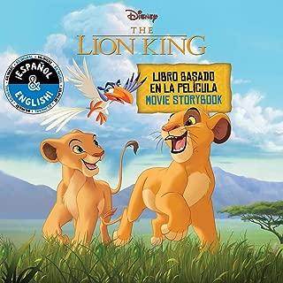 lion king in spanish online