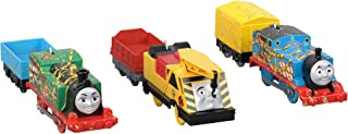 Fisher-Price Thomas & Friends Construction Engine, 3 Pack