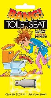 Joker Big Bang! Funny Popping Toilet Seat 1.25