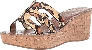 Sam Edelman Women's Regis Heeled Sandal