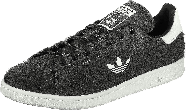 Adidas Stan Smith - carbon ftwwht crywht, Größe 5