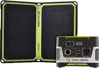 Goal Zero Yeti 150 + Nomad 14 Plus One Color, One Size