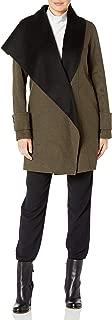 Women's Double Face Wool Coat