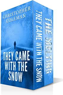 They Came with the Snow Series: Books 1-2 ( A Post-Apocalyptic Survival Thriller)