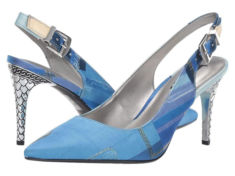 J. Renee Alcudia (Blue/Multi) Women