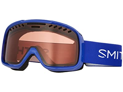 Smith Optics Project Goggle (Klein Blue/RC36/Extra Lens Not Included) Snow Goggles