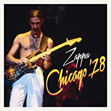 Don't Eat The Yellow Snow (Live In Chicago/1978)